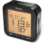 Oregon Scientific Grill-Right Bluetooth BBQ Thermometer