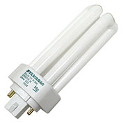 Sylvania 20881 Compact Fluorescent Pin Based Cf26dt/E/In/835/Eco T4 Bulb - Pkg Qty 50