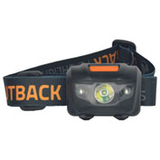 Outback Flashlights 316 Cobber XL CREE LED Headlamp