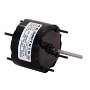 "Century 16, 3.3"" Shaded Pole Totally Enclosed Motor - 115 Volts 1550 RPM"