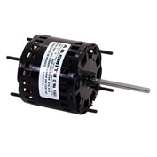 "Century 24, 3.3"" Shaded Pole Open Motor - 115 Volts 1550 RPM"
