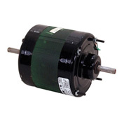 "Century 341, 4 5/16"" Shaded Pole Motor - 115/230 Volts 1650 RPM"