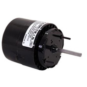 "Century 38, 3.3"" Single Shaft Motor 115 Volts 1550 RPM - 5/16 x 2 1/4 CWSE"
