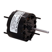 "Century 534, 3.3"" Shaded Pole Open Motor - 115 Volts 1550 RPM"