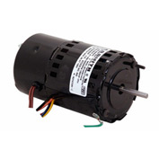 "Century 553, 3.3"" Shaded Pole Draft Inducer Motor - 115/230 Volts 3000 RPM"