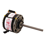 "Century 595, 5"" Split Capacitor Motor - 1075 RPM 277 Volts"