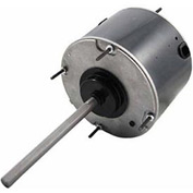 "Century 661A, 5-5/8"" Motor 115 Volts 1625 RPM - Double Shaft"