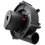 """Packard 3.3"""" Shaded Pole Draft Inducer Blower, 66338 115 Volts 3000 RPM"""