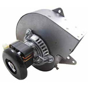 """Packard 3.3"""" Shaded Pole Draft Inducer Blower, 66590 115 Volts 3000 RPM"""