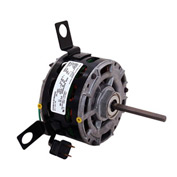 "Century 686, 5"" Shaded Pole Motor - 1000 RPM 115 Volts"