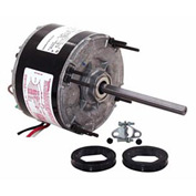 "Century 733A, 5-5/8"" Enclosed Fan/Blower Motor 115/208-230 Volts 1140 RPM 1/2 HP"