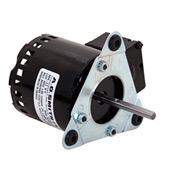 "Century 77, 3.3"" Shaded Pole Open Motor - 115 Volts 1550 RPM"
