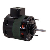 "Century 78, 4 5/16"" Shaded Pole Motor - 1550 RPM 115 Volts"