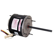 "Century 791A, 5 5/8"" Split Capacitor Condenser Fan Motor - 460 Volts 1075 RPM"