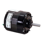 "Century 793, 4 5/16"" Shaded Pole Motor - 115 Volts 1060 RPM"