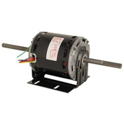 "Century 9406A, 5-5/8"" Direct Drive Blower Motor - 208-230 Volts 1075 RPM"