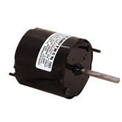 "Century 9523, 3.3"" Shaded Pole Totally Enclosed Motor - 115/230 Volts 1550 RPM"