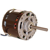 "Century 98, 5"" Shaded Pole Motor - 1050 RPM 115 Volts"