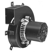 "Fasco 3.3"" Shaded Pole Draft Inducer Blower, A080, 115 Volts 3000 RPM"