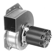 """Fasco 3.3"""" Shaded Pole Draft Inducer Blower, A129, 115 Volts 3250 RPM"""