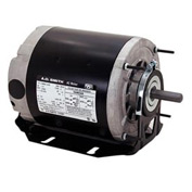 Century BF2024, Split Phase Resilient Base Motor 115/208-230 Volts 1725 RPM 1/4 HP