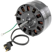 "Fasco D1037, 5"" Shaded Pole Motor - 115 Volts 1050 RPM"