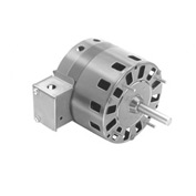 "Fasco D1038, 5"" Shaded Pole Motor - 115 Volts 1050 RPM"
