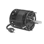 "Fasco D1039, 4.4"" Shaded Pole Motor - 115 Volts 1500 RPM"
