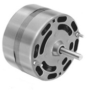 "Fasco D116, 4.4"" Shaded Pole Motor - 115 Volts 1500 RPM"