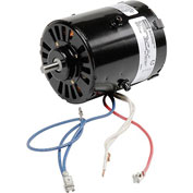 "Fasco D1162, 3.3"" Shaded Pole Open Motor - 115 Volts 1500 RPM"