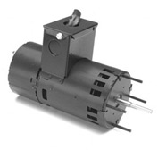 "Fasco D1174, 3.3"" Shaded Pole Draft Inducer Motor - 460 Volts 3000 RPM"