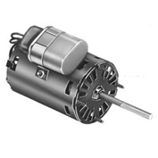 "Fasco D1184, 3.3"" Split Capacitor Draft Inducer Motor - 460 Volts 3450 RPM"