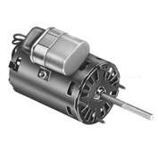 "Fasco D1186, 3.3"" Split Capacitor Draft Inducer Motor - 460 Volts 3450 RPM"