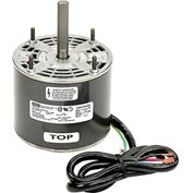 "Fasco D119, 4.4"" Shaded Pole Motor - 115 Volts 1500 RPM"