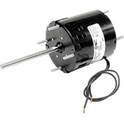 "Fasco D130, 3.3"" Shaded Pole Open Motor - 115 Volts 1500 RPM"
