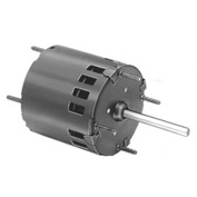 "Fasco D131, 3.3"" Shaded Pole Open Motor - 115 Volts 1500 RPM"