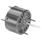 "Fasco D189, 3.3"" Shaded Pole Open Motor - 230 Volts 1500 RPM"