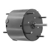"""Fasco D402, 3.3"""" Shaded Pole Totally Enclosed Motor - 115 Volts 3000 RPM"""