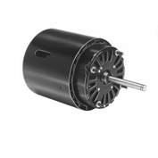 "Fasco D475, 3.375"" GE 11 Frame Replacement Motor - 460 Volts 1550 RPM"