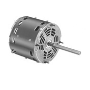 "Fasco D724, 5-5/8"" Direct Drive Blower Motor - 115 Volts 1075 RPM"