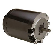 Century F263,C-Face Ventilator Motor 1725 RPM 115 Volts 6.8 Amps