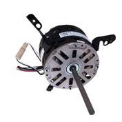 "Century FM1076, 5-5/8"" Flex Direct Drive Blower Motor - 208-230 Volts 1075 RPM"