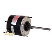 "Century FSE1026, 5-5/8"" Enclosed Outdoor Sleeve Fan Motor 208-230 Volts 1075 RPM 1/4 HP"