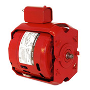 Century OBG2004, Hot Water Circulator Motor - 1725 RPM 115 Volts 1/8HP