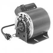 Century OHR1106, Direct Replacement For Hill Refrigeration 208-230 Volts 1075 RPM 1 HP