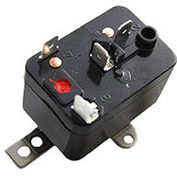Packard PR290Q Fan Relay - SPST-NO 24 VAC for Mars 90290
