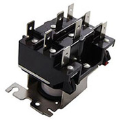 Packard PR344 Relay - 110/120 Coil Voltage