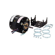 Century RF6403, GE 21/29 Frame Replacement Motor - 115/208-230 Volts 1050 RPM