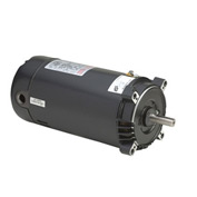 Century SK1102, Pool Filter Motor - 115/230 Volts 3450 RPM 1HP