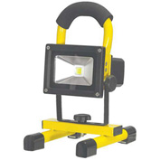 NightSearcher® 511510 Workstar Mini LED Battery Operated Flood Light